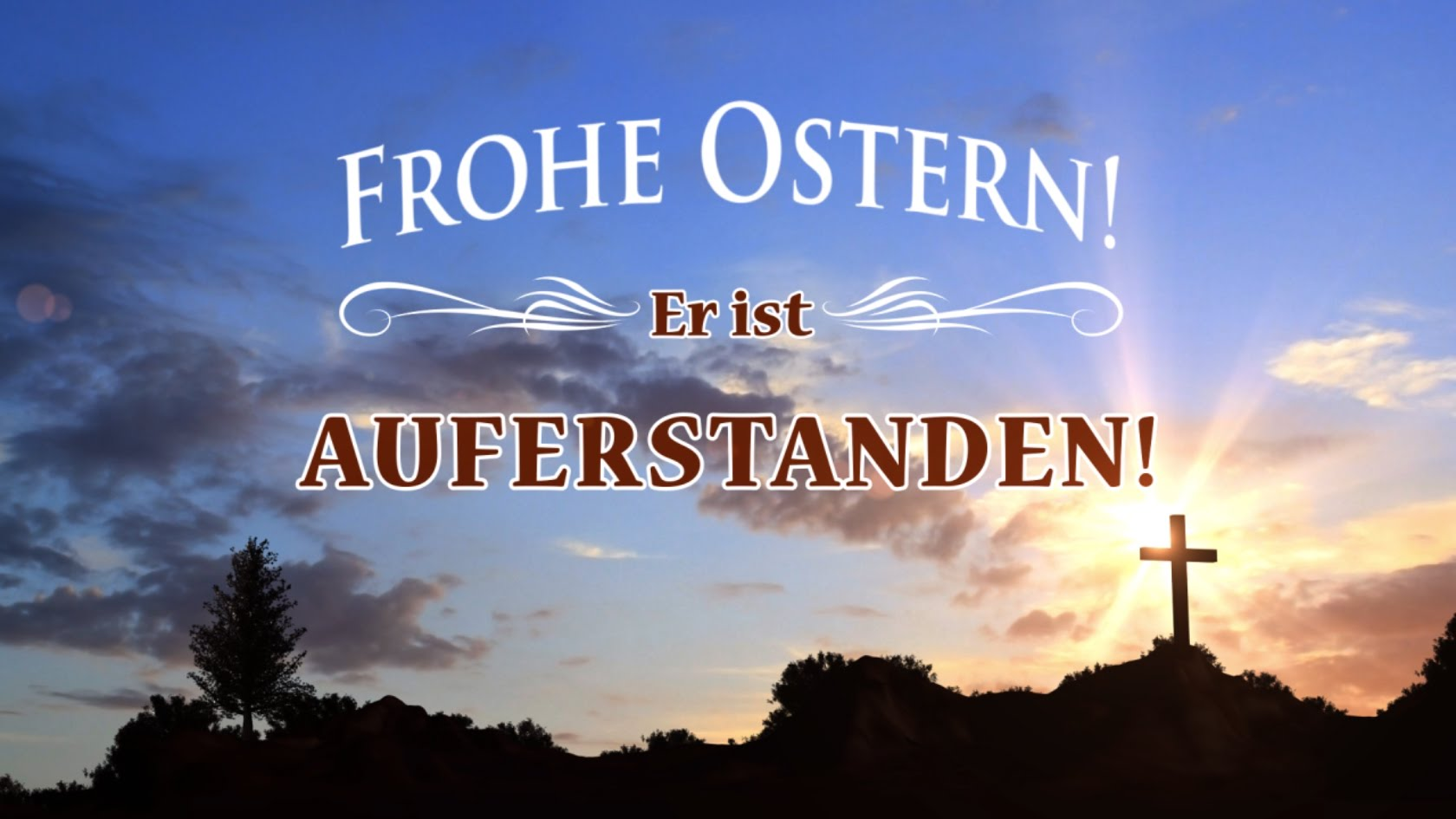 osterbrief 2018